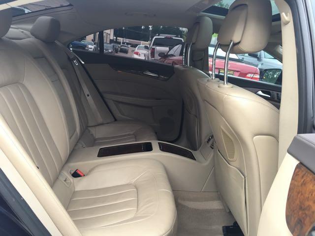 2013 Mercedes-Benz CLS 550 4MATIC - Photo 9 - Cincinnati, OH 45255