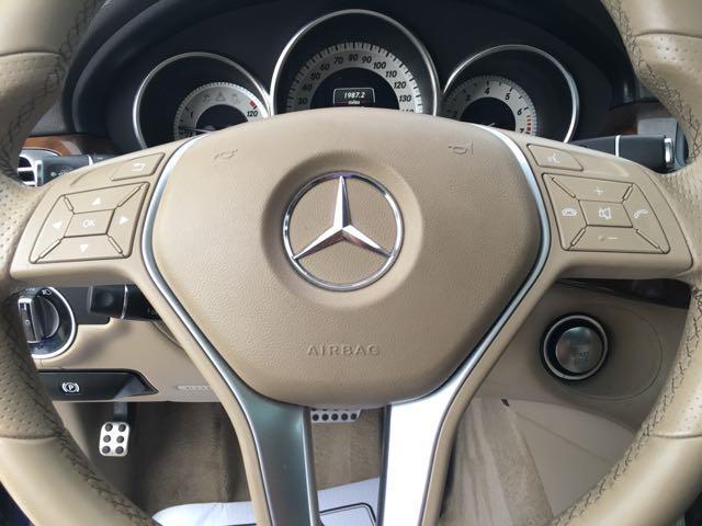 2013 Mercedes-Benz CLS 550 4MATIC - Photo 18 - Cincinnati, OH 45255