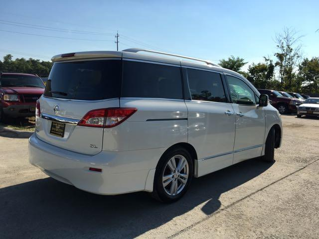 2012 Nissan Quest 3.5 SL - Photo 13 - Cincinnati, OH 45255