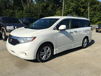 2012 Nissan Quest 3.5 SL - Photo 3 - Cincinnati, OH 45255