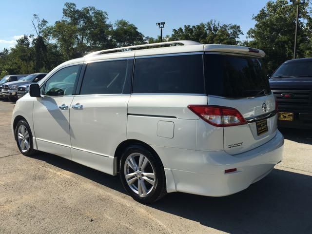 2012 Nissan Quest 3.5 SL - Photo 4 - Cincinnati, OH 45255