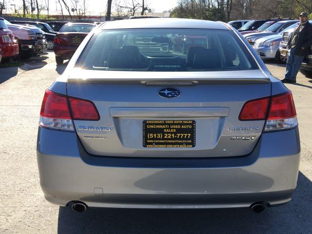 2010 Subaru Legacy 2.5GT Limited - Photo 5 - Cincinnati, OH 45255