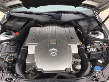 2006 Mercedes-Benz C55 AMG - Photo 31 - Cincinnati, OH 45255