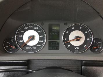 2006 Mercedes-Benz C55 AMG - Photo 19 - Cincinnati, OH 45255