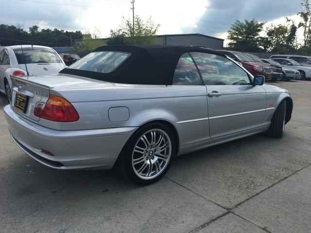 2000 BMW 323Ci - Photo 13 - Cincinnati, OH 45255