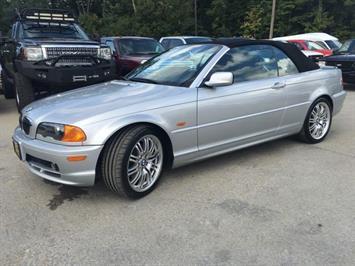 2000 BMW 323Ci - Photo 11 - Cincinnati, OH 45255