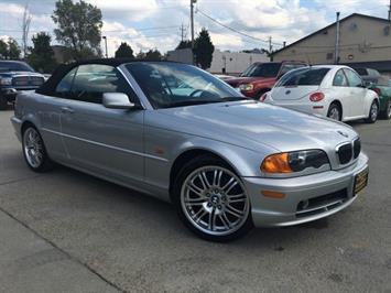 2000 BMW 323Ci - Photo 10 - Cincinnati, OH 45255