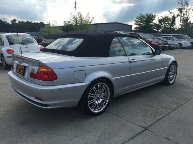2000 BMW 323Ci - Photo 6 - Cincinnati, OH 45255