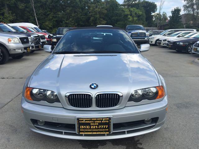 2000 BMW 323Ci - Photo 2 - Cincinnati, OH 45255