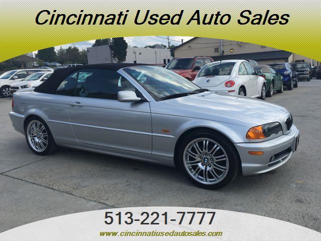 2000 BMW 323Ci - Photo 1 - Cincinnati, OH 45255