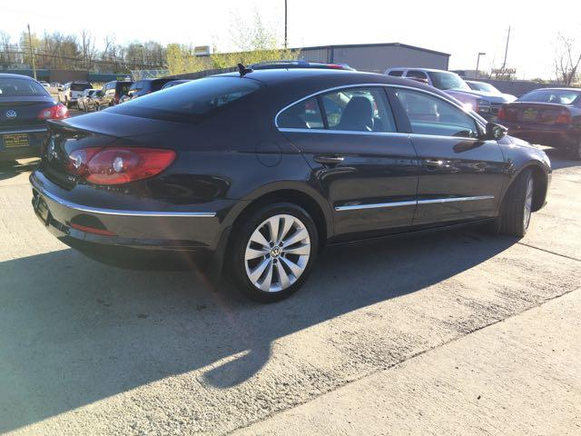 2010 Volkswagen CC Sport - Photo 13 - Cincinnati, OH 45255