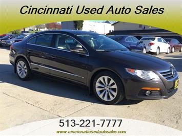 2010 Volkswagen CC Sport - Photo 1 - Cincinnati, OH 45255