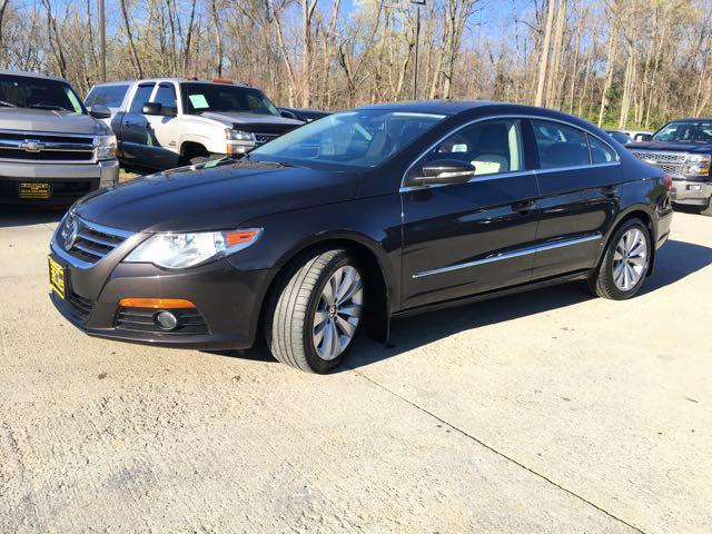 2010 Volkswagen CC Sport - Photo 11 - Cincinnati, OH 45255
