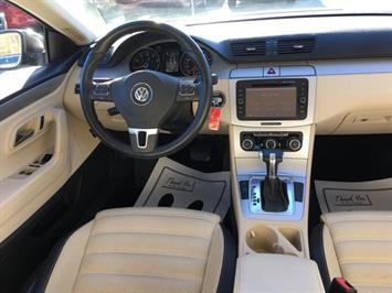 2010 Volkswagen CC Sport - Photo 7 - Cincinnati, OH 45255