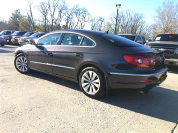 2010 Volkswagen CC Sport - Photo 12 - Cincinnati, OH 45255