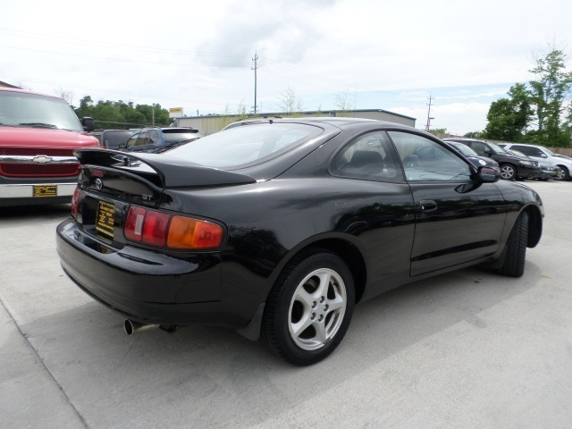 1995 toyota celica gt for sale in cincinnati oh stock. Black Bedroom Furniture Sets. Home Design Ideas