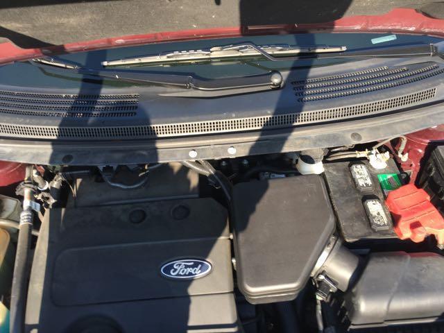 2011 Ford Edge Limited - Photo 36 - Cincinnati, OH 45255