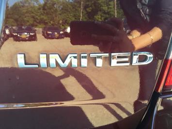 2011 Ford Edge Limited - Photo 28 - Cincinnati, OH 45255