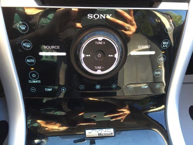 2011 Ford Edge Limited - Photo 20 - Cincinnati, OH 45255