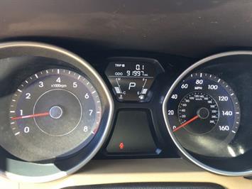 2013 Hyundai Elantra Limited - Photo 17 - Cincinnati, OH 45255