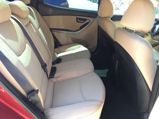 2013 Hyundai Elantra Limited - Photo 8 - Cincinnati, OH 45255