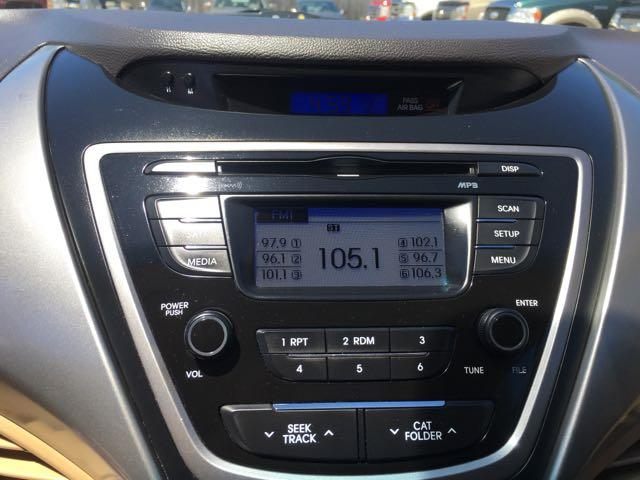 2013 Hyundai Elantra Limited - Photo 18 - Cincinnati, OH 45255