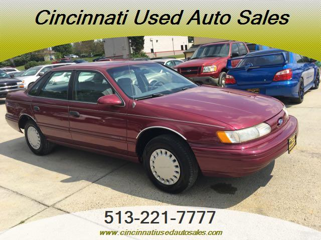 1993 Ford Taurus GL - Photo 1 - Cincinnati, OH 45255