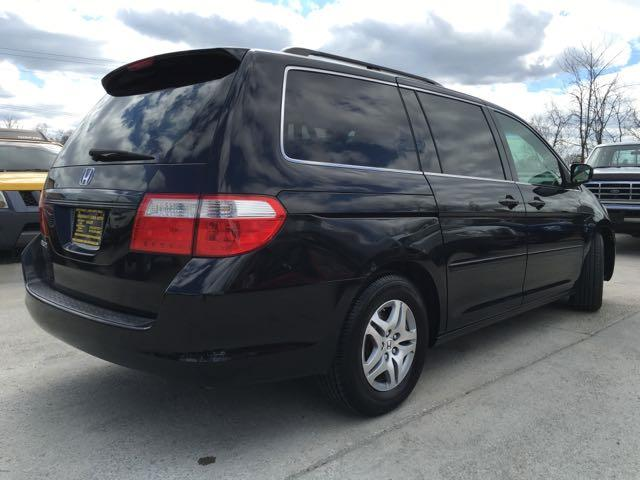 2006 honda odyssey ex l w dvd. Black Bedroom Furniture Sets. Home Design Ideas