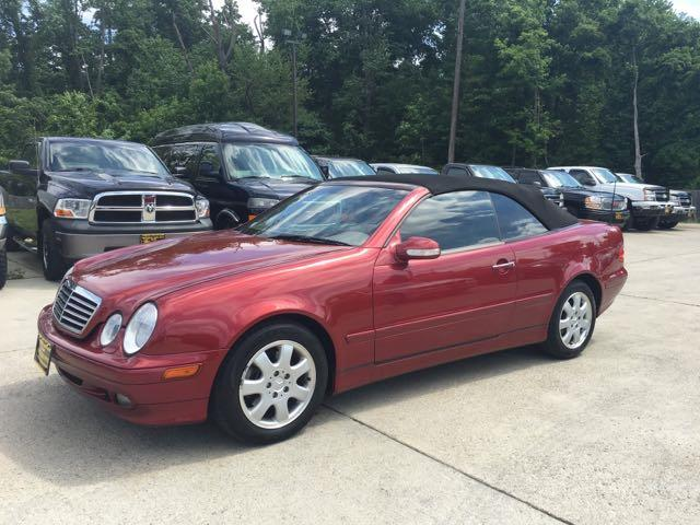 2001 Mercedes-Benz CLK 320 - Photo 3 - Cincinnati, OH 45255