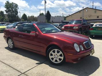 2001 Mercedes-Benz CLK 320 - Photo 13 - Cincinnati, OH 45255