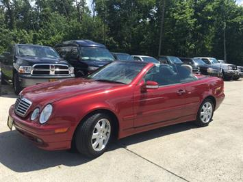 2001 Mercedes-Benz CLK 320 - Photo 11 - Cincinnati, OH 45255