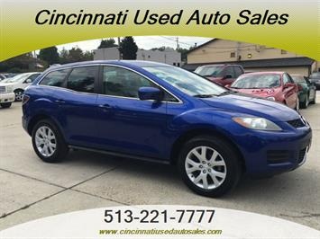 2007 Mazda CX-7 Sport - Photo 1 - Cincinnati, OH 45255