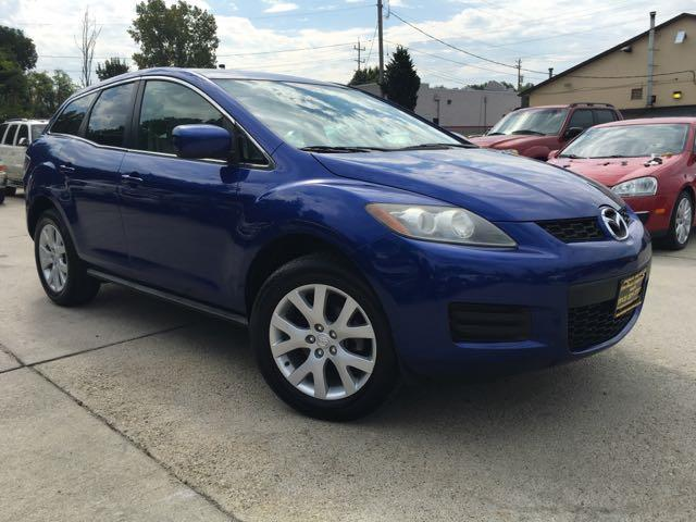 2007 Mazda CX-7 Sport - Photo 10 - Cincinnati, OH 45255