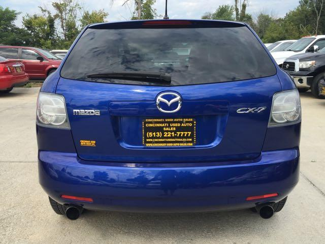 2007 Mazda CX-7 Sport - Photo 5 - Cincinnati, OH 45255