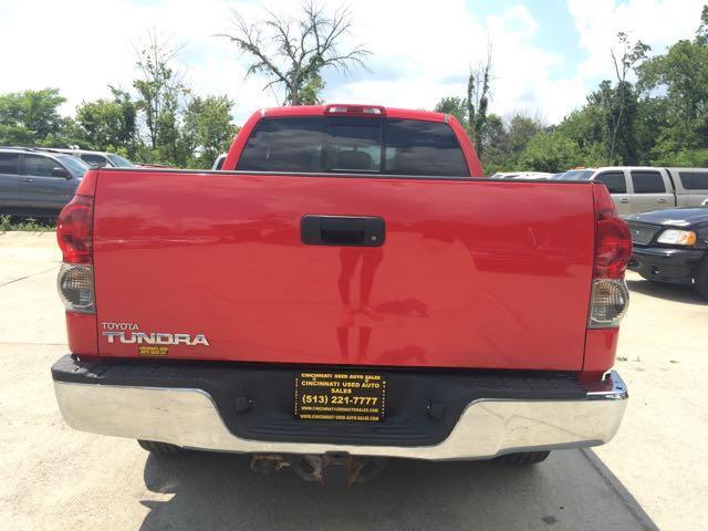 2007 Toyota Tundra SR5 - Photo 5 - Cincinnati, OH 45255