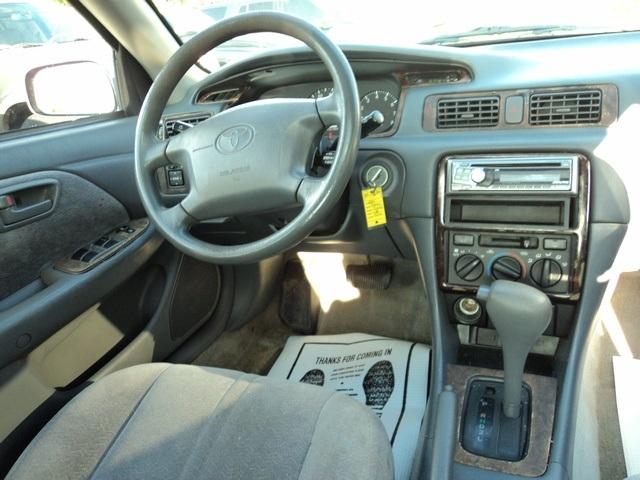1998 Toyota Camry CE for sale in Cincinnati OH  Stock  10801