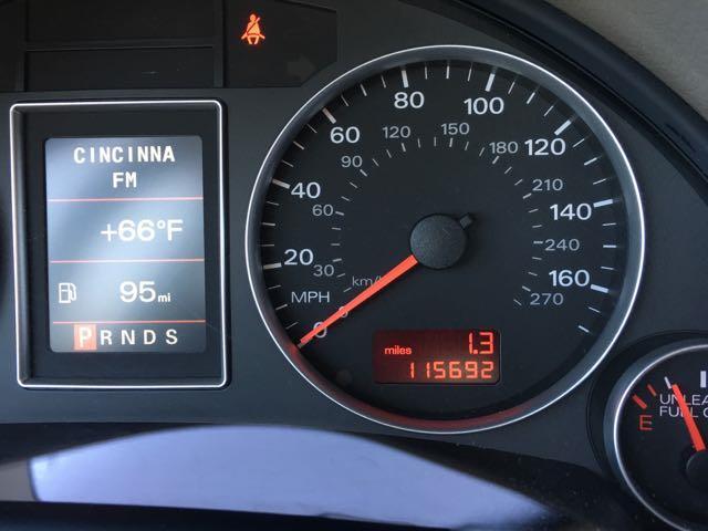 2005 Audi A4 3.2 quattro - Photo 17 - Cincinnati, OH 45255