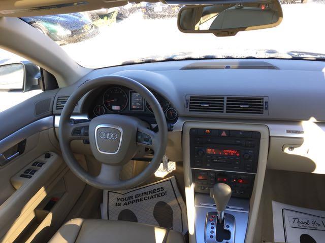 2005 Audi A4 3.2 quattro - Photo 7 - Cincinnati, OH 45255