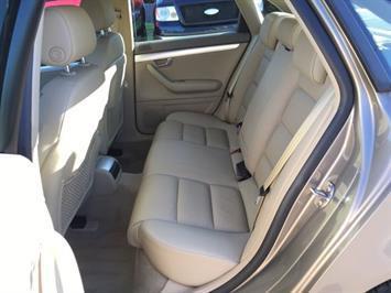 2005 Audi A4 3.2 quattro - Photo 15 - Cincinnati, OH 45255