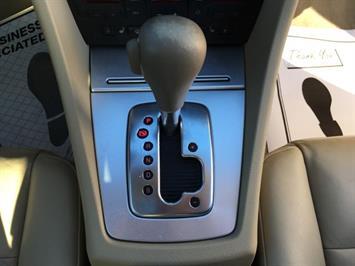 2005 Audi A4 3.2 quattro - Photo 19 - Cincinnati, OH 45255