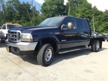 2004 Ford F-250 Super Duty Lariat 4dr Crew Cab - Photo 11 - Cincinnati, OH 45255