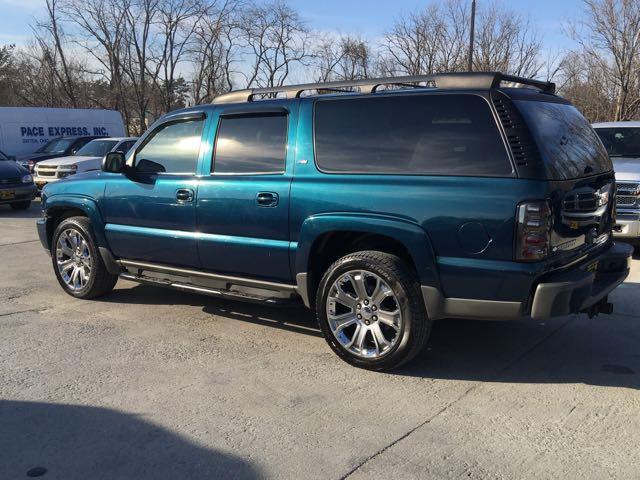 Chevrolet Suburban Lt Suv For Sale In Cincinnati