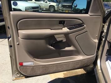 2005 Chevrolet Silverado 2500 LS 4dr Extended Cab LS - Photo 20 - Cincinnati, OH 45255