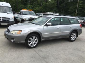 2006 Subaru Outback 2.5i Limited - Photo 3 - Cincinnati, OH 45255