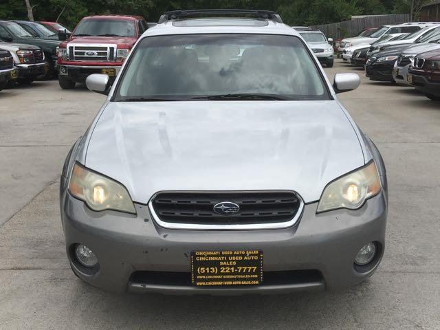 2006 Subaru Outback 2.5i Limited - Photo 2 - Cincinnati, OH 45255