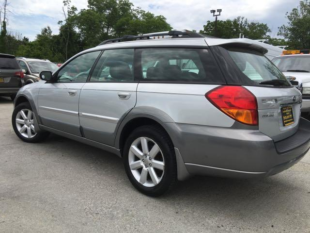2006 Subaru Outback 2.5i Limited - Photo 12 - Cincinnati, OH 45255