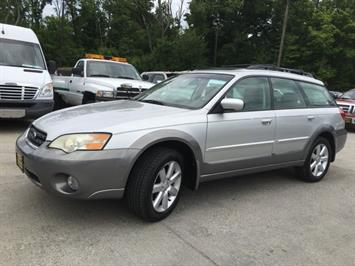 2006 Subaru Outback 2.5i Limited - Photo 11 - Cincinnati, OH 45255