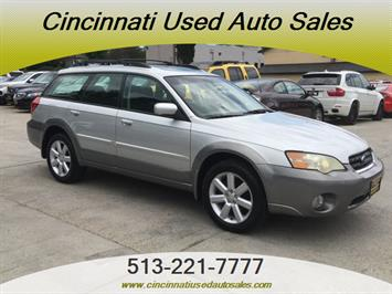 2006 Subaru Outback 2.5i Limited - Photo 1 - Cincinnati, OH 45255