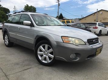 2006 Subaru Outback 2.5i Limited - Photo 10 - Cincinnati, OH 45255