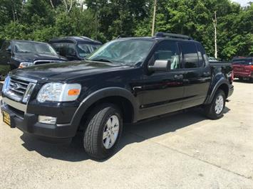 2008 Ford Explorer Sport Trac XLT - Photo 10 - Cincinnati, OH 45255